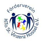 Logo Förderverein Kita St. Vinzenz Kassel e.V.
